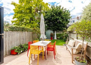 Thumbnail 3 bed terraced house for sale in Acton Lane, Chiswick, London
