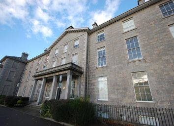 Thumbnail 3 bed flat to rent in Shaw Crescent, Elmhill, Aberdeen