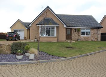 Thumbnail 3 bed detached bungalow for sale in Carswell Steading, Alves, Moray