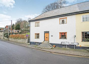 Thumbnail 3 bedroom semi-detached house for sale in 2 High Street New Radnor, Presteigne