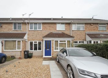 Thumbnail 3 bed terraced house to rent in Streamside, Clevedon