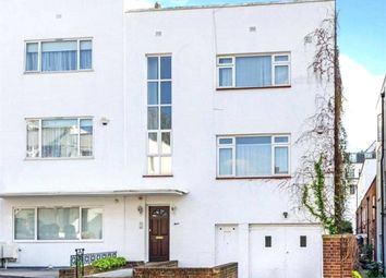 Thumbnail 4 bedroom detached house to rent in Wells Rise, St John's Wood, London