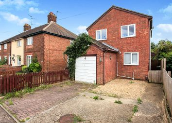 3 bed detached house for sale in Wootton Avenue, Peterborough PE2