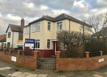 Thumbnail 4 bed detached house for sale in Weymouth Road, Stockton-On-Tees