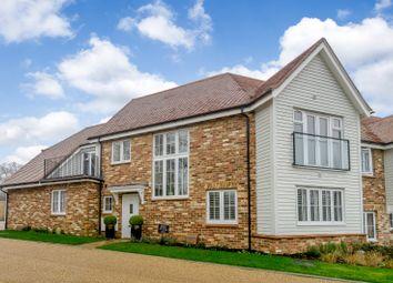 4 bed semi-detached house for sale in Cherry Tree Lane, Ewhurst GU6