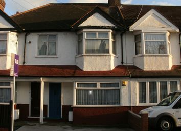 Thumbnail 3 bed maisonette to rent in Rialto Road, Mitcham
