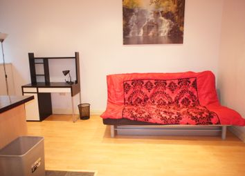 Thumbnail 1 bed duplex to rent in Whitechapel Road, London