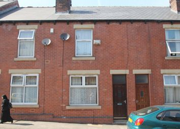 Thumbnail 3 bedroom terraced house for sale in Sturton Road, Sheffield