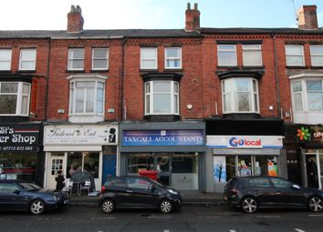 Thumbnail 4 bedroom shared accommodation to rent in Aigburth Road, Aigburth