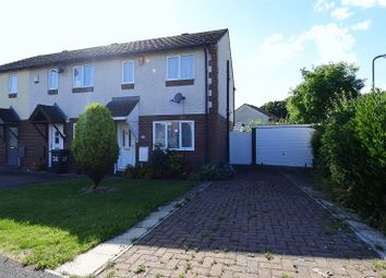 Thumbnail 3 bed end terrace house for sale in Gleneagles Drive, Carlisle