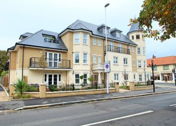 Thumbnail 2 bed flat to rent in Langthwaite House, Heene Road