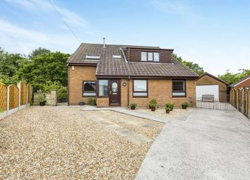 Thumbnail 4 bedroom detached house for sale in Marston Moor, Fulwood, Preston, Lancashire