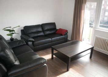 2 bed flat to rent in Grafton Court, Moorgate Street, Nottingham NG7