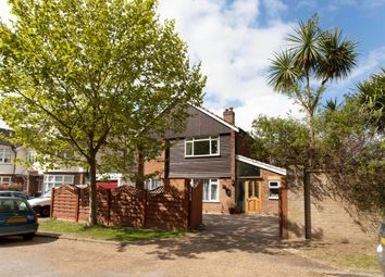 Thumbnail 3 bed maisonette for sale in Albion Road, Kingston Upon Thames