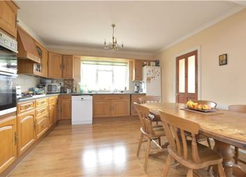 Thumbnail 3 bed detached house for sale in Althorne Road, Redhill, Surrey.