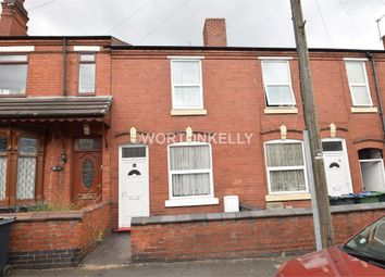 Thumbnail 2 bed terraced house for sale in Law Street, West Bromwich, West Midlands