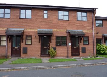Thumbnail 2 bed flat to rent in Izaak Walton Street, Stafford