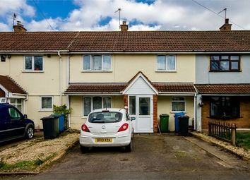 Thumbnail 2 bed terraced house for sale in Hawthorne Road, Essington, Wolverhampton, Staffordshire