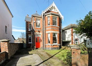 Thumbnail 4 bed property for sale in All Saints Road, Cheltenham