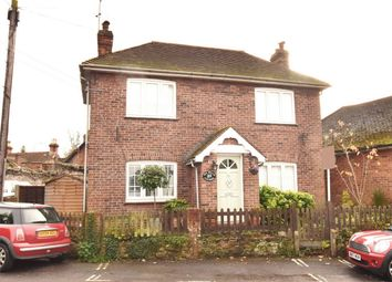 Thumbnail 3 bed detached house for sale in Six Bells Cottage, Church Road, Seal, Kent