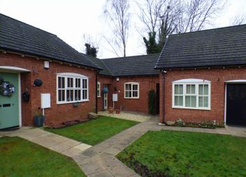 Thumbnail 2 bedroom bungalow for sale in Cressy Close, Kings Norton, Birmingham
