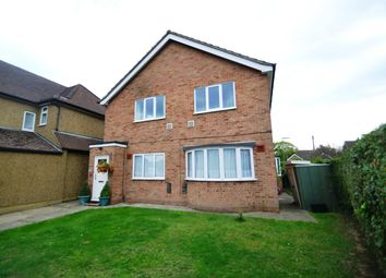 Thumbnail 2 bed maisonette for sale in Oaks Road, Stanwell, Staines