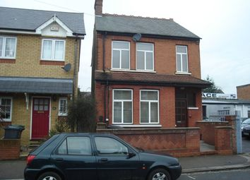 Thumbnail 1 bed flat to rent in Coleridge Road, Finchley