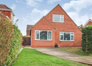 Thumbnail 3 bed detached bungalow for sale in Sweetbriar Close, Waltham Grimsby