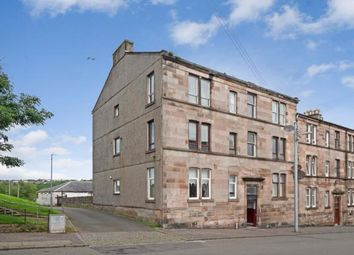 Thumbnail 2 bed flat for sale in Murdieston Street, Greenock, Inverclyde, .