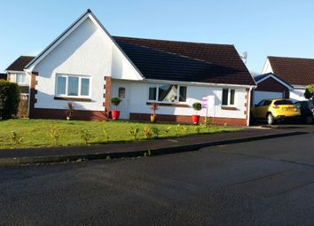 Thumbnail 3 bed detached bungalow for sale in Delfryn, Ammanford