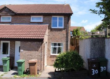 Thumbnail 1 bed flat for sale in Staddiscombe, Plymstock, Plymouth