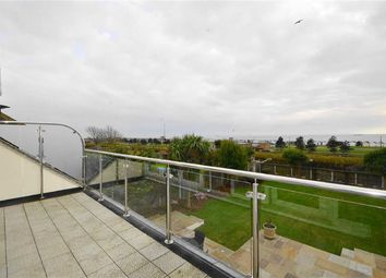 Thumbnail 4 bedroom detached house for sale in Leitrim Avenue, Shoeburyness, Southend-On-Sea