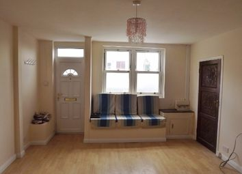 Thumbnail 1 bedroom flat to rent in Woodbridge Road, Ipswich