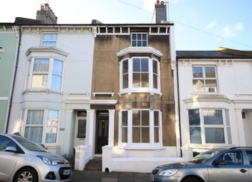Thumbnail 4 bed property to rent in Stanley Road, Brighton