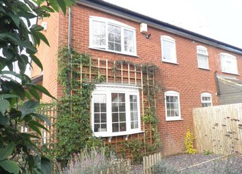 Thumbnail 1 bed semi-detached house to rent in Tennyson Avenue, Harrogate