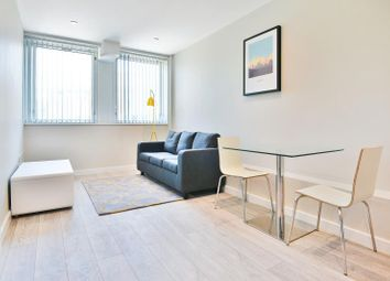 Thumbnail 1 bedroom flat to rent in Harworth House, Harworth Business Park, Doncaster