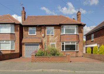 4 bed detached house for sale in Aspley Park Drive, Aspley, Nottinghamshire NG8