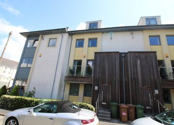 Thumbnail 5 bed terraced house to rent in Trelorrin Gardens, Plymouth