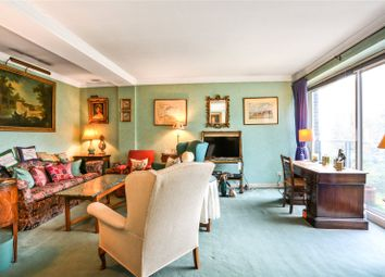 Thumbnail 5 bed terraced house for sale in Strangways Terrace, Holland Park, London