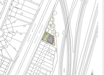 Thumbnail Land for sale in Western Avenue, London