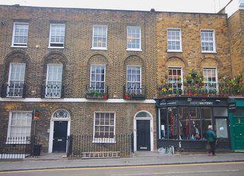 Thumbnail 1 bedroom flat to rent in St John Street, Islington