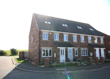 Thumbnail 3 bed terraced house for sale in Kensington Way, Newfield, Chester Le Street