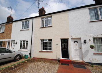 Thumbnail 2 bed terraced house to rent in Lombardy Place, Chelmsford