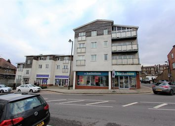 Thumbnail 3 bed flat to rent in Wooburn Court, Winchmore Hill Road, Southgate
