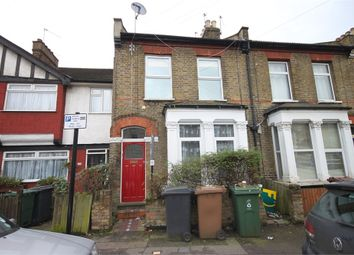 Thumbnail 2 bed flat to rent in Vallentin Road, Walthamstow, London