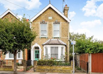 Thumbnail 4 bed detached house for sale in Dinton Road, Kingston Upon Thames