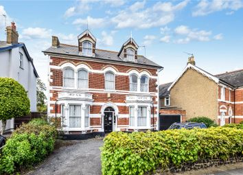 Thumbnail 8 bed detached house for sale in Parkhurst Road, Bexley Village, Kent