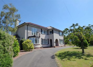 Thumbnail 5 bedroom detached house for sale in Kilmany Road, Wormit, Fife
