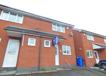 Thumbnail 2 bedroom semi-detached house to rent in Bishop Road, Chell Heath, Stoke-On-Trent