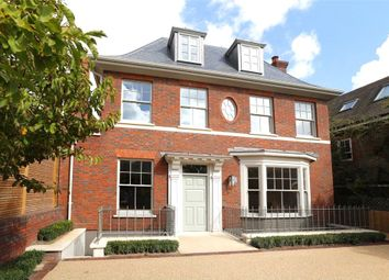 Thumbnail 6 bed detached house for sale in St Mary's Road, Wimbledon Village